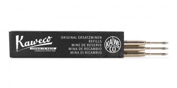 Kaweco Kugelschreiber Minen G2 Schwarz