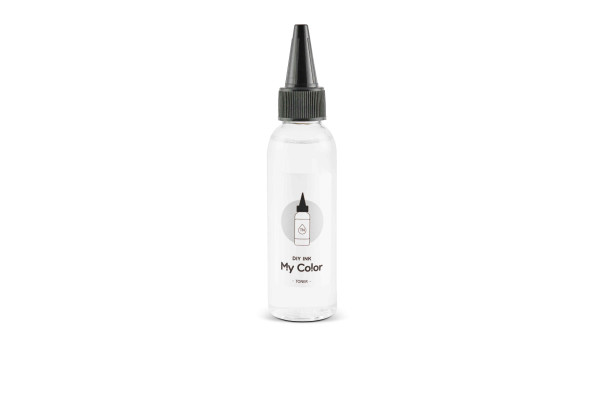 3Oysters My Color DIY Refill TONER 60ml