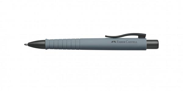 Faber-Castell Poly Ball Urban Kugelschreiber Stone Grey