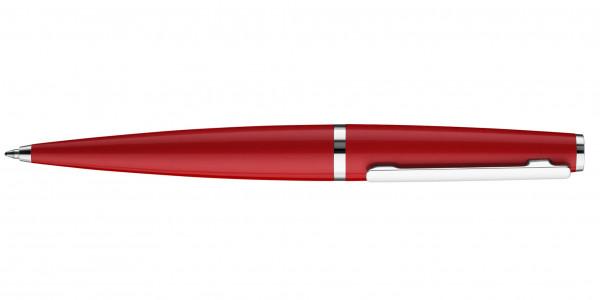 Otto Hutt Entwurf 06 Kugelschreiber Rot