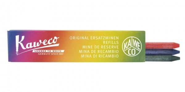 Kaweco Bleistift Allesschreiber Minen 5,6 mm Farb Mix 1