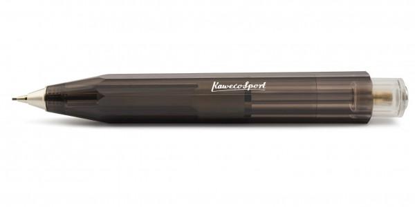 Kaweco ICE Sport push pencil 0.7 mm black