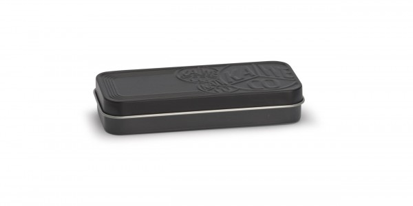 Kaweco tin box black short