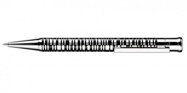 Otto Hutt Entwurf 04 Drehbleistift Code