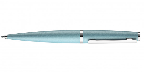 Otto Hutt Entwurf 06 Kugelschreiber Arktisches Blau