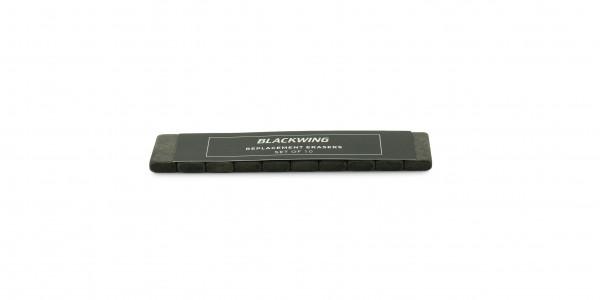 Blackwing Ersatzradierer Schwarz