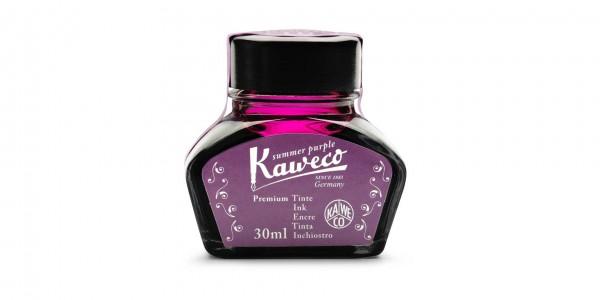 Kaweco Tintenglas Sommer Lila