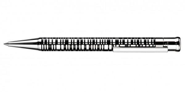 Otto Hutt Entwurf 04 Kugelschreiber Code