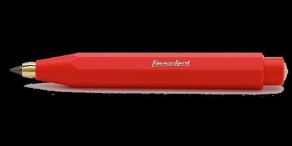 Kaweco CLASSIC Sport Fallbleistift 3,2 mm Rot