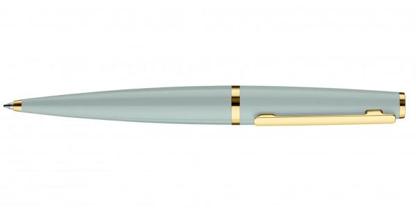 Otto Hutt Entwurf 06 Kugelschreiber Pistazie