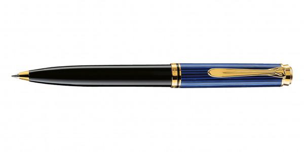 Pelikan Souverän 600 Kugelschreiber Schwarz Blau