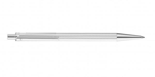 Waldmann Eco Druckbleistift Korn-Design Silber
