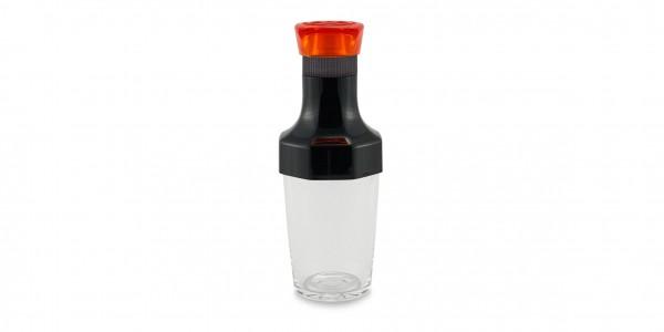 TWSBI VAC 20A Tintenglas Orange