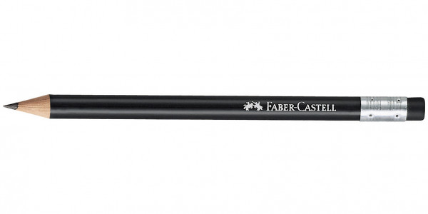 Faber-Castell Perfect pencil DESIGN spare pencil black