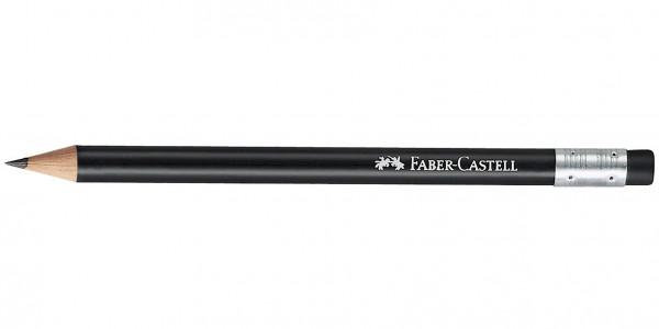 Faber-Castell Ersatzbleistift für Perfekter Bleistift Design Schwarz