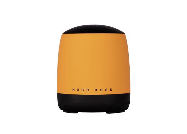 Hugo Boss Lautsprecher GEAR MATRIX Gelb