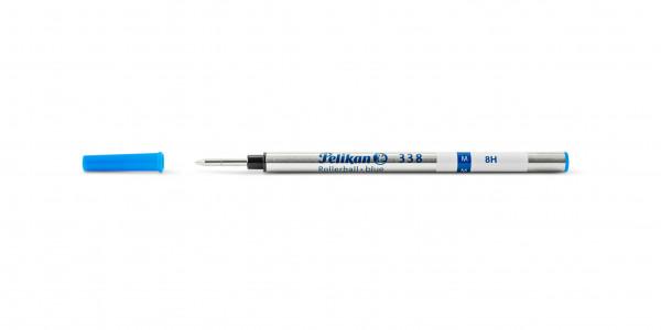 Pelikan Tintenrollermine 338 DIN Blau M