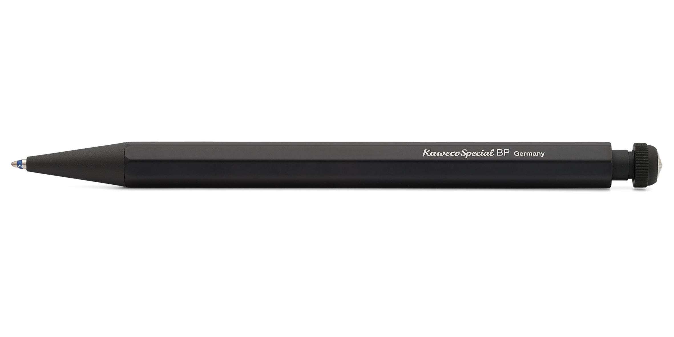 Kaweco SPECIAL Kugelschreiber schwarz lang