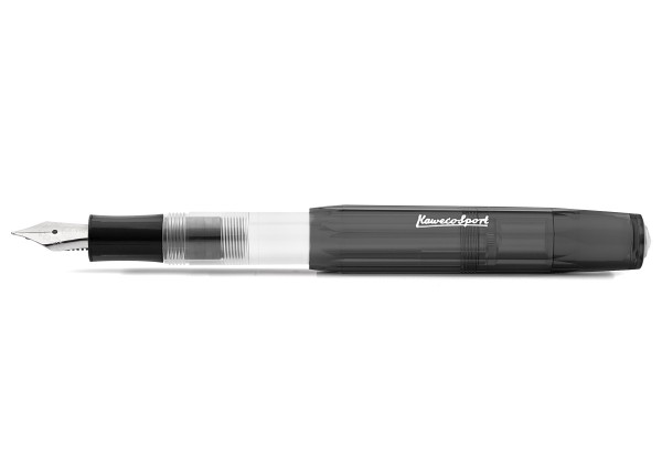 Kaweco ICE Sport fountain pen black F
