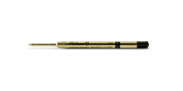 Pelikan Kugelschreibermine 337 G2 Schwarz F