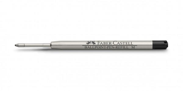 Faber-Castell Kugelschreibermine Schwarz M
