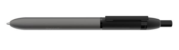 Otto Hutt Entwurf 03 Kugelschreiber Dunkelgrau