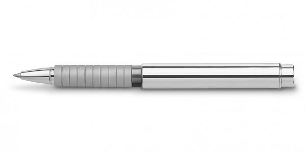 Faber-Castell Essentio Metall Tintenroller Glänzend