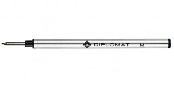 Diplomat Fineliner Mine Schwarz