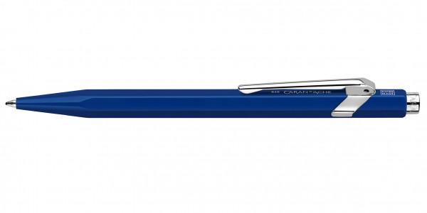 Caran d'Ache 849 Classic Line ballpoint pen sapphire blue