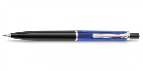 Pelikan Classic 205 Kugelschreiber Blau Marmoriert