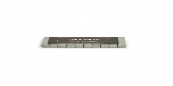Blackwing Ersatzradierer Grau