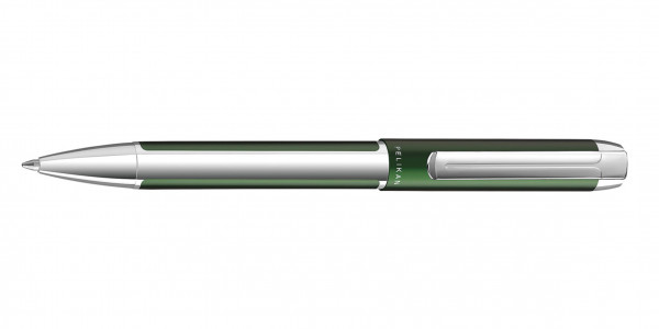 Pelikan Pura K40 Kugelschreiber Waldgrün