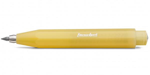 Kaweco FROSTED Sport Fallbleistift 3,2 mm Sweet Banana