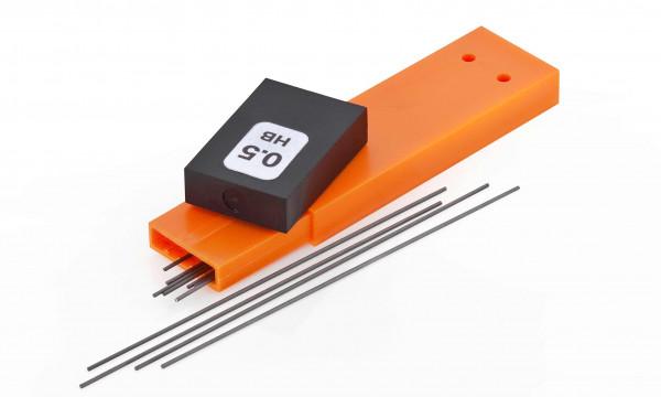 Waldmann Bleistift Minen 0,5 mm