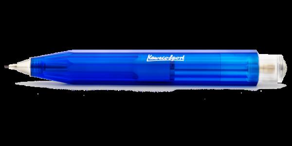 Kaweco ICE Sport Druckbleistift 0,7 mm Blau