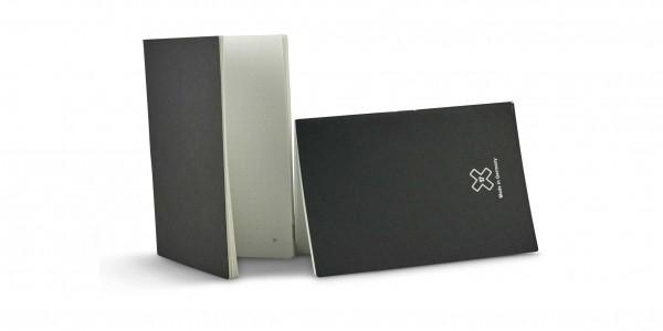 X17-Nachfüll-Doppelpack-Gepunktet