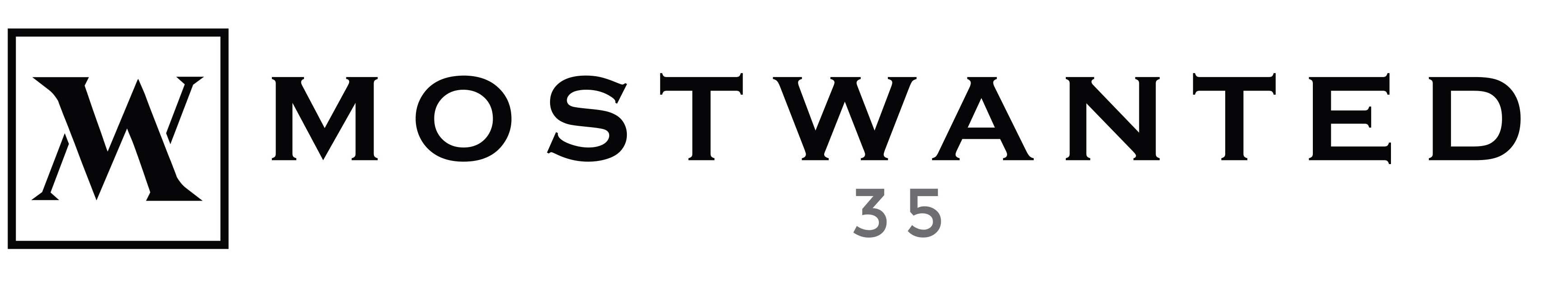 Mostwanted35 Logo