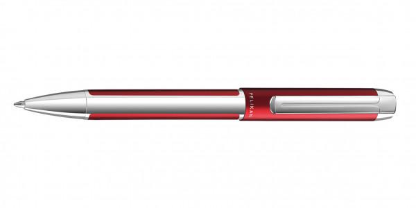 Pelikan Pura K40 Kugelschreiber Bordeaux