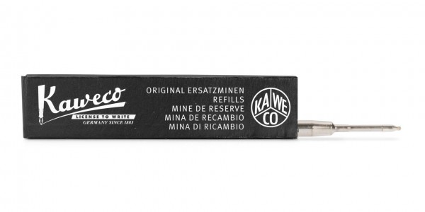 Kaweco rollerball refill G2 0.7mm black