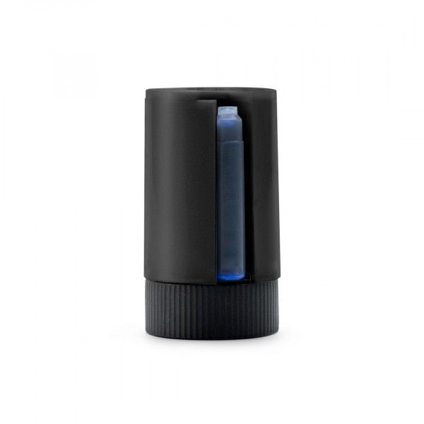 Kaweco ink cartridge dispenser black