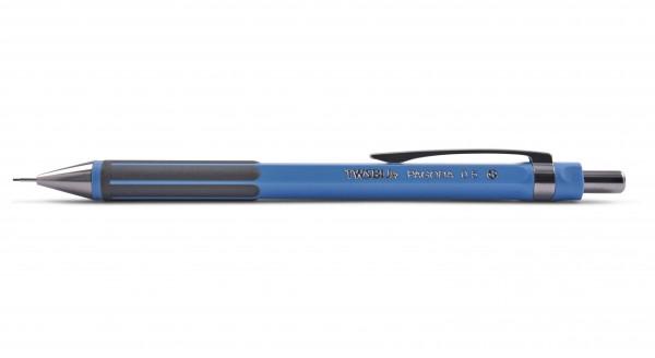 TWSBI JR PAGODA Druckbleistift 0,5 mm Blau