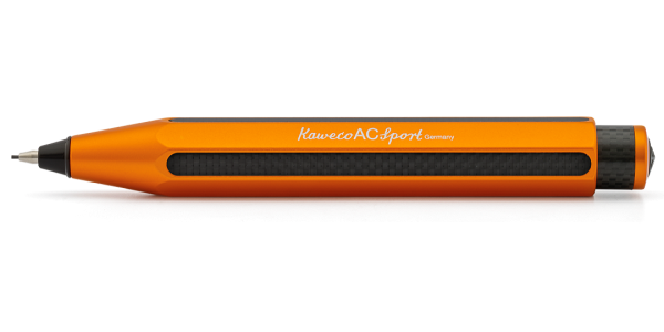 Kaweco AC Sport Druckbleistift 0,7 mm Racing Orange