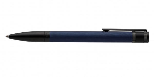 Hugo Boss EXPLORE BRUSHED Kugelschreiber Navy