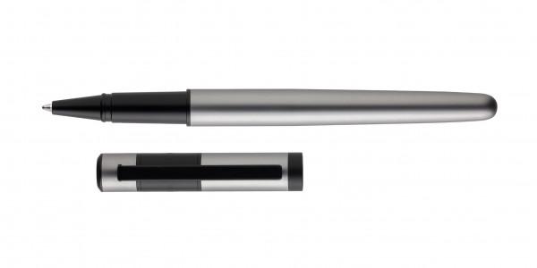 Hugo Boss RIBBON Tintenroller Matte Chrome