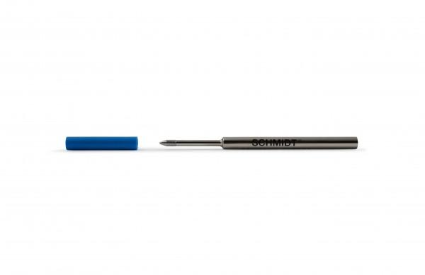 Schmidt Kugelschreiber Mine MegaLine 4876 M Blau