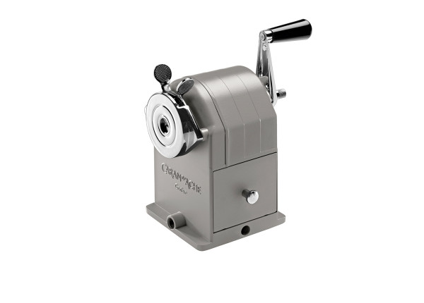 Caran d'Ache metal sharpening machine Standard Edition