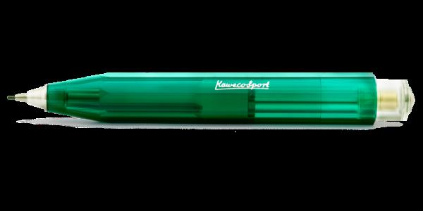 Kaweco ICE Sport Druckbleistift 0,7 mm Grün