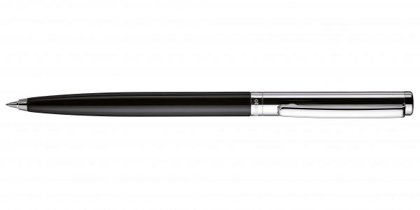 Otto Hutt Entwurf 01 Dreh Bleistift Glatt Schwarz