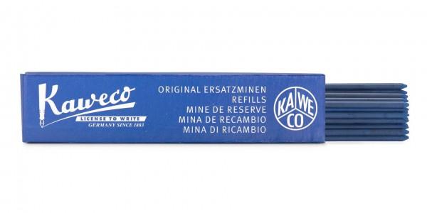 Kaweco Bleistift Minen 2,0 mm Blau