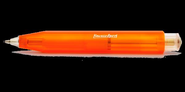 Kaweco ICE Sport Druckbleistift 0,7 mm Orange